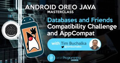 Compatibility Challenge and AppCompat | Android Oreo | Masterclass