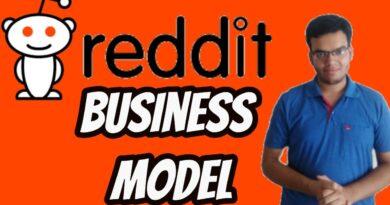How Reddit Works ? Reddit Business Model