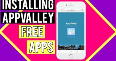 How To Install and Use AppValley on iPhone, iPad, or Android Device (2019)
