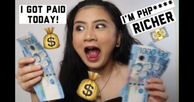 How much money do small Youtubers make? 10,000 SUBSCRIBERS  Philippines   TinFon