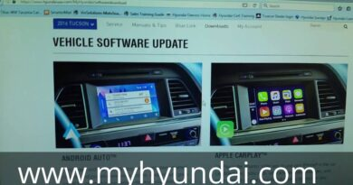 How to Install Android Auto / Apple CarPlay onto your Hyundai yourself part 1