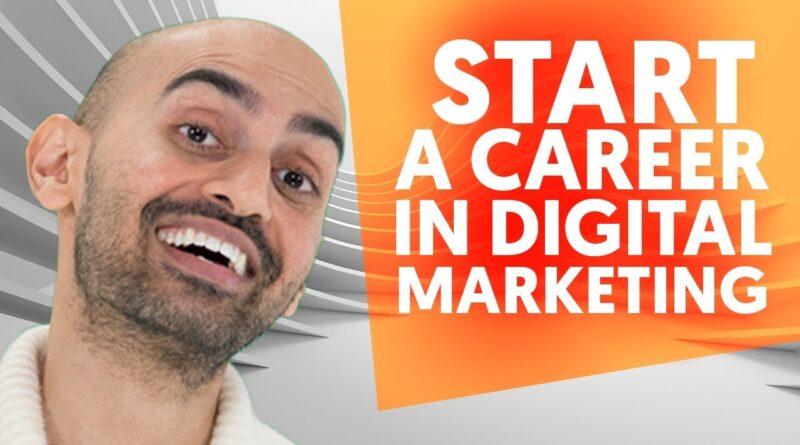 How to Start A Career in Digital Marketing in 2020   Digital Marketing Training by Neil Patel