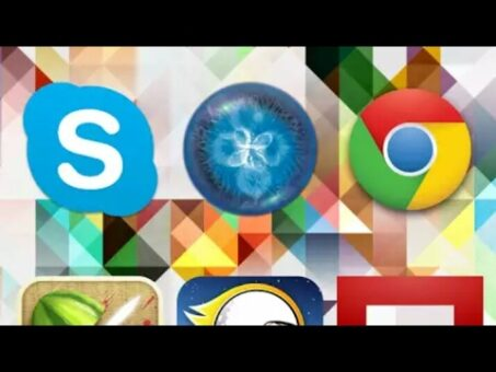 How to increase app icon size in Android without root