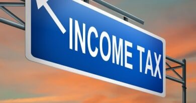Income Tax -- Small Business Tax Tip