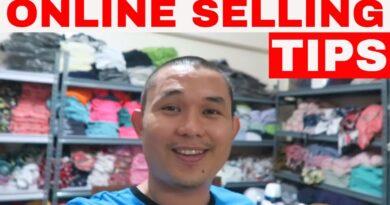 Konting Tips para sa mga Gustong Mag Online Business