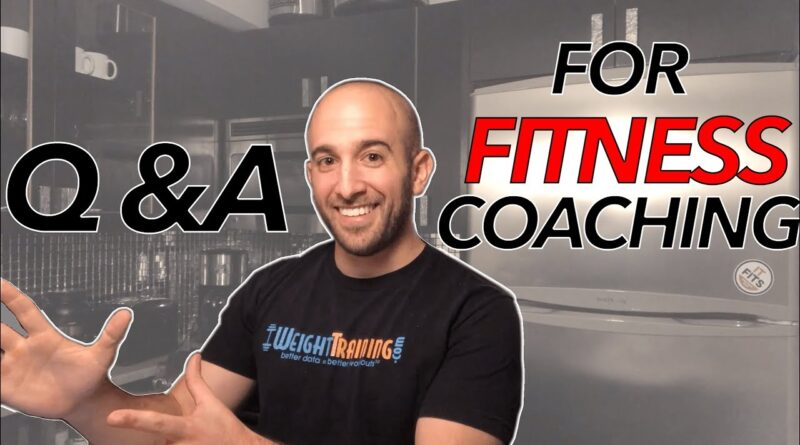 Online Coaching 101: Motivating Clients, Instagram Tips & Writing Effective Workouts