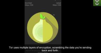 Orbot - Get Tor browser for Android - Download Video Previews