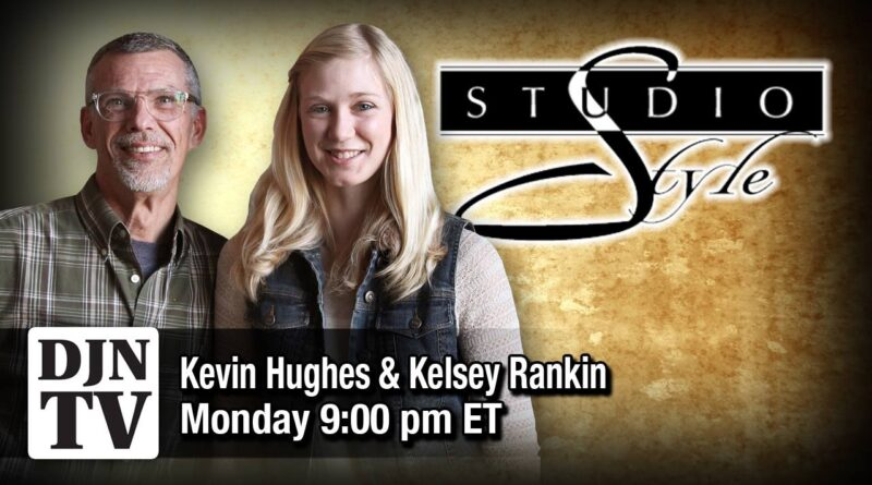 Photobooth Tips And Ideas To Increase Your Profit with Kevin and Kelsey of #StudioStyle   #DJNTV