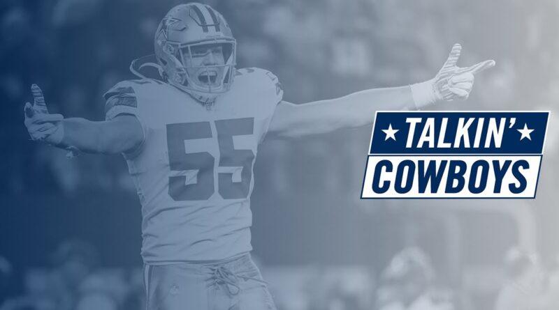 Talkin' Cowboys: What's Missing? | Dallas Cowboys 2020
