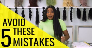The 5 BIGGEST Mistakes New Hair Entrepreneurs Make | Key Tips to AVOID when Starting Off