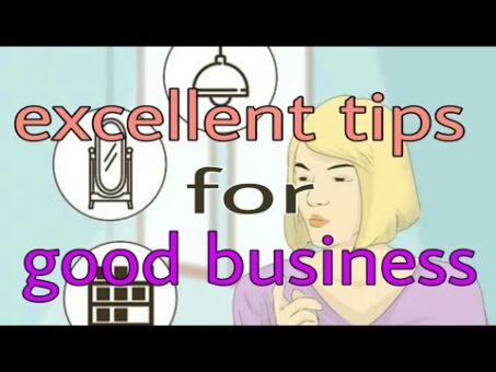 Tips for opening good business