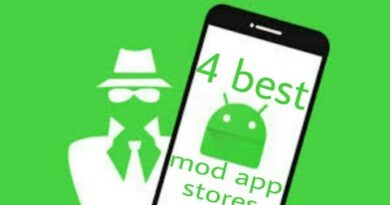 Top 4 Cracked App Stores For Android