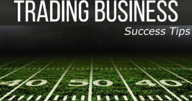 Trading Business Success Tips