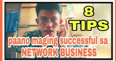 8 Tips Paano Maging Successful In Network Marketing Business