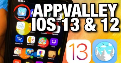 AppValley FIXED! Get Tweaked Apps For iPhone & iPad NO JAILBREAK! (iOS 13 & iOS 12)