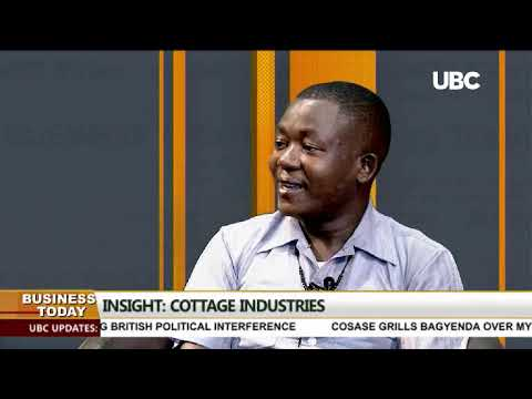 BUSINESS TODAY: How to Create Sustainable Start-ups in Uganda