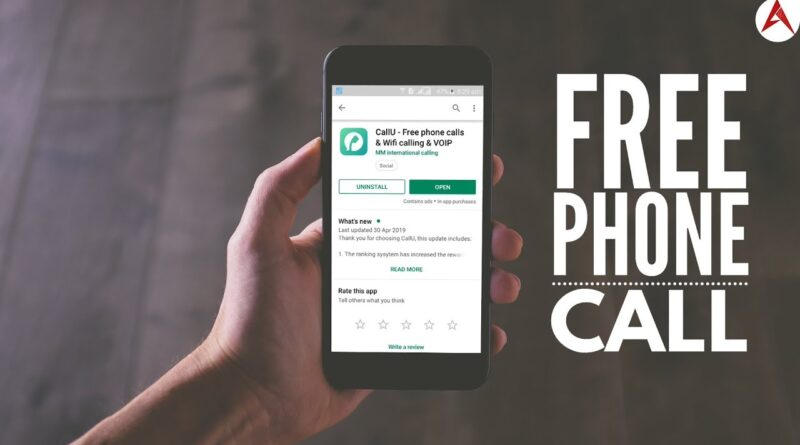 CallU Free phone calls & Wifi calling & VOIP - Apps on Google Play