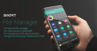 Free Smart File Manager Pro Android App