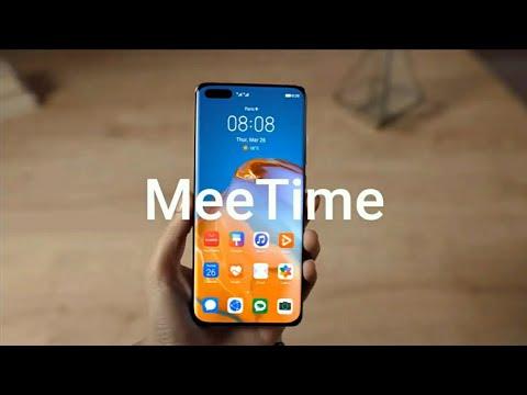 HUAWEI MeeTime Video Calling App - better then Apple Facetime & Google Duo
