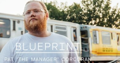 How Chance The Rapper's Manager, Pat Corcoran, Reimagined the Music Business   Blueprint