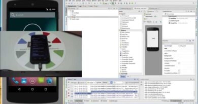 How to Make and Test Your First Android App in Android Studio, FAST!