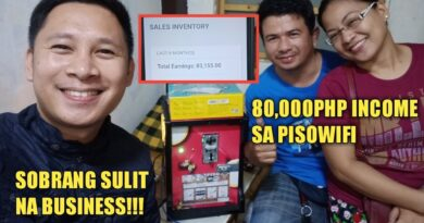 PISO WIFI BUSINESS 101   USAPANG EXTRA INCOME PLUS TIPS
