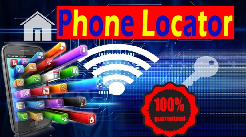 Phone Locator   Mobile Number Location by Android App    Download, Install & Use