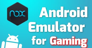 The Best Android Emulator for Gaming - Nox App Player