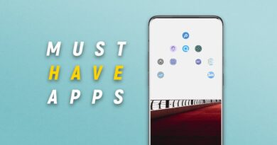 You HAVE to try these 10 Android Apps!