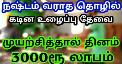 business ideas in tamil,small business ideas in tamil,entreperur,