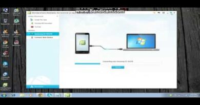 how to install android apps from pc to mobile