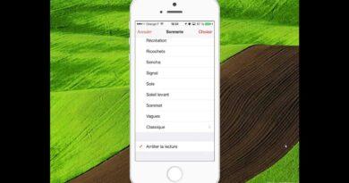 iOS7 : Programmer l'arrêt automatique d'une application à l'aide du minuteur