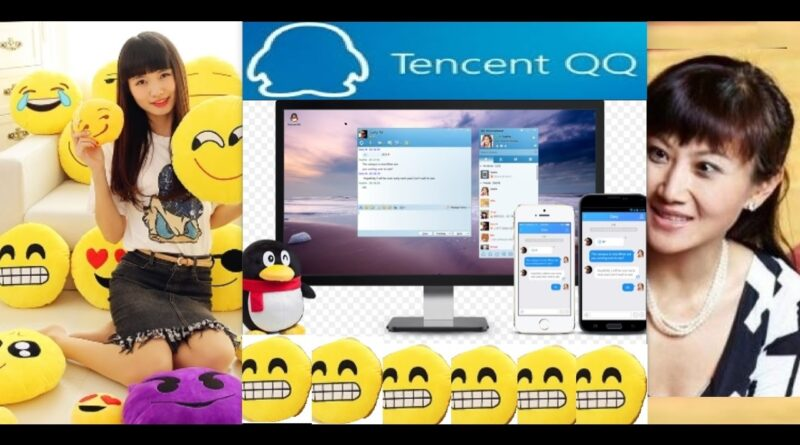 tutorial mobile app to pc Tencent QQ install all windows