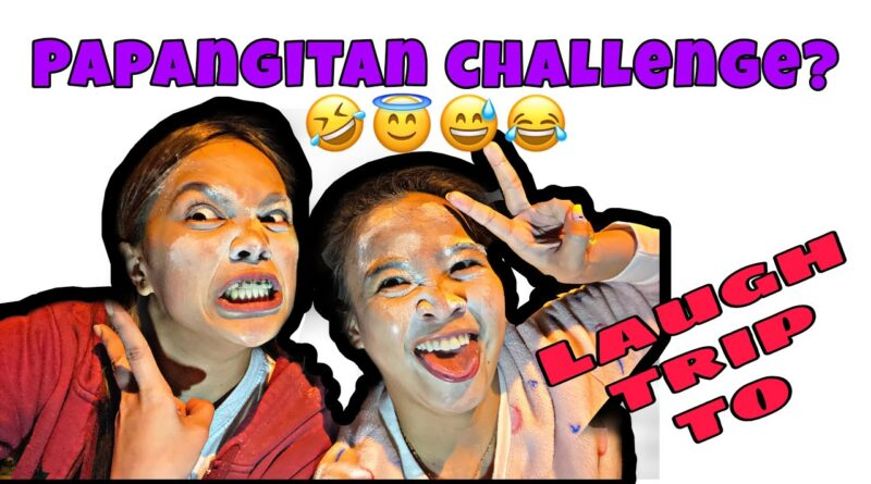NO REACTION CHALLENGE| OFW Blogger 5