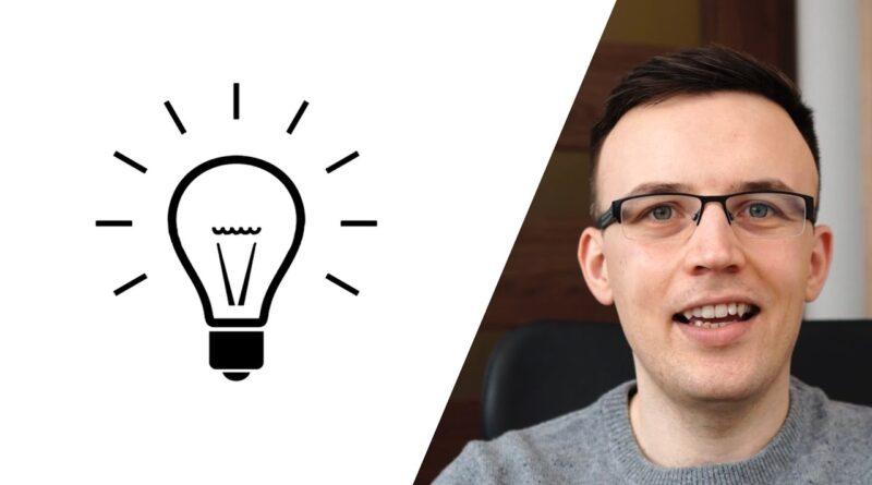 5 Machine Learning App Ideas