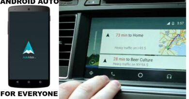 ANDROID AUTO FOR ANY CAR. AUTOMATE APP REVIEW.