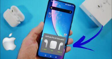 AirPods Pro su Android Si Può Fare !