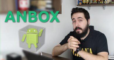 Apps de Android em Linux de Desktop