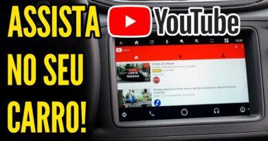 CARSTREAM - Aplicativo de VÍDEOS para o ANDROID AUTO