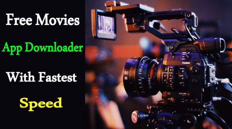 Download free Movies Android Application  App Movies Downloader  Google Play Store for Android Phone