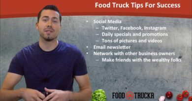Food Truck Business Marketing Tips For Growth - FoodTruckr