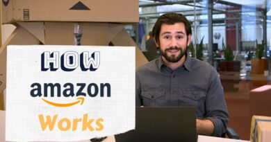 How One Little-Known Business Makes Almost ALL of Amazon's Money