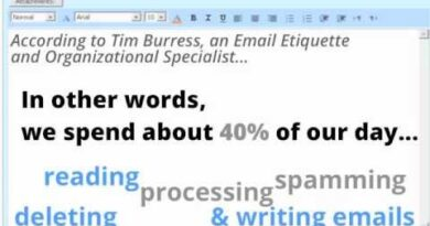 How To Write Business Emails That Get Results - Email Tips for Salespeople