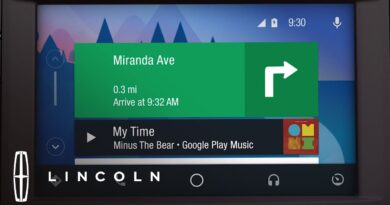 How to use SYNC® 3 plus Android Auto™ | How-To | Lincoln