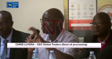Lack of market information limiting agri-business growth in Uganda