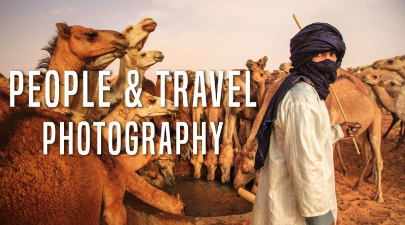 MUST know tips about people & travel photography (and a FREE PDF guide)
