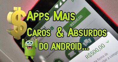 [Ostentação] Os 5 Apps Android mais Caros e Absurdos do Google Play