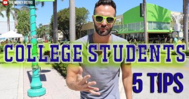 Students    Small Business    5 Tips For College Students. DRINK.    The Money Bistro