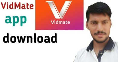 VidMate app download for android mobile|by|What is true|