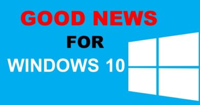 WINDOWS 10 Users Now Can Access This Feature | Android Apps on Windows 10 PC without Emulator |